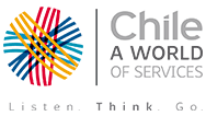 <p>Chileservicios is the website that compiles information regarding service exports from Chile, along with the support and promotion mechanisms to boost the sector.</p>